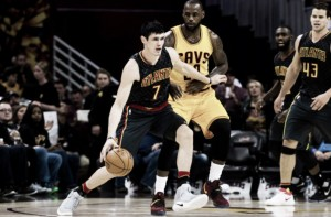 Ersan Ilyasova returns to Atlanta Hawks on 1-year, $6 million deal