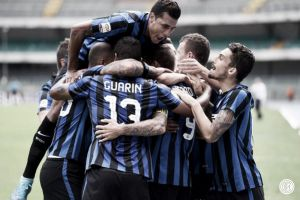 Chievo 0-1 Inter Milan: Inter preserve their perfect start thanks to Icardi strike
