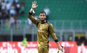 Milan, che inizio per Donnarumma: primo minorenne a parare un rigore in Serie A
