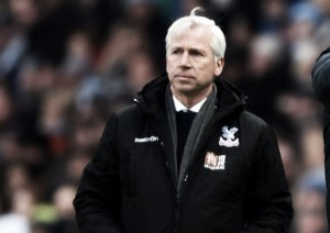 Pardew bemoans lack of quality against Bournemouth