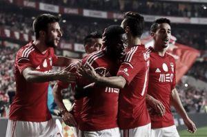 Jornada 17 de la Primeira Liga, la previa