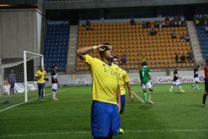 El Cádiz muestra su lealtad a la Copa del Rey