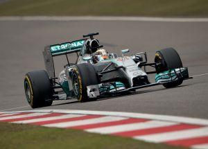 Formula 1 GP Russia: Hamilton davanti a tutti nelle seconde libere