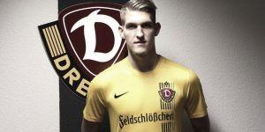 Andrich joins Dresden on Deadline Day