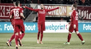 Previa de la jornada 28 de la Eredivisie