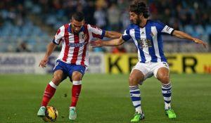 Real Sociedad - Atlético de Madrid:puntuaciones del Atlético de Madrid, jornada 11