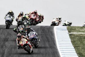 Horarios del Gran Premio de Malasia de MotoGP 2015