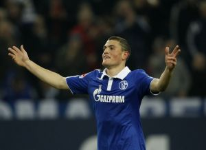 Papadopoulos joins Leverkusen