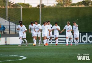 CD Toledo - Real Madrid Castilla: a mantenerse en la parte alta