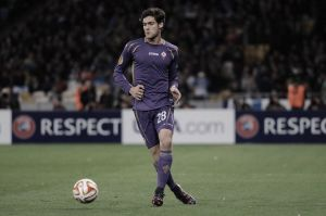 Marcos Alonso set to extend Fiorentina stay