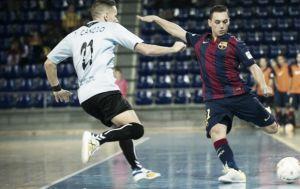 Uruguay Tenerife - FC Barcelona: el campeón de Europa visita Tenerife