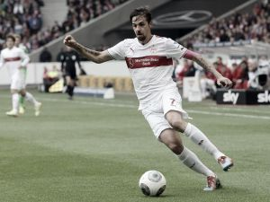 1. FC Köln will move for Harnik if Stuttgart fail to avoid drop