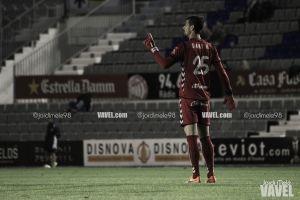 Dani Hernández, renovado por tres temporadas