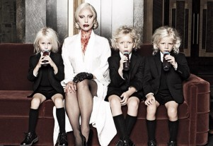 'American Horror Story' tendrá sexta temporada