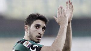 Vrsaljko attracting interest from Juventus and Napoli