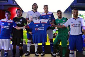 La Máquina presenta su nuevo jersey de cara al Mundial de Clubes