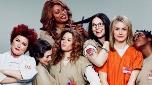 Antena 3 pone en marcha una serie a lo 'Orange is the new black'