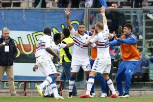Sampdoria: tre punti per ripartire