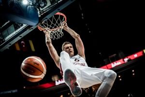 Eurobasket 2017 día 3: los jugadores NBA siguen pasándoselo en grande
