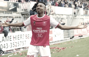 Previa MVV Maastricht - Roda JC: las trincheras de Limburgo
