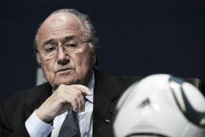 A la FIFA se le estropea el reloj