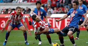 El Sporting, víctima pendiente para Simeone