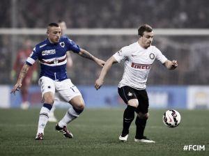 """Eder condanna l'Inter, Mancini: """"A volte meriti di vincere ma perdi"""""""