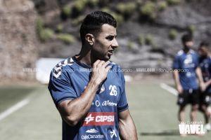 Cristo Díaz renueva con el Tenerife por una temporada