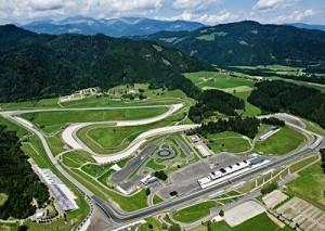 MotoGP, benvenuti in Austria. Presentazione e Orari Tv