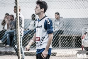 El Sestao convence a Igor Arnáez