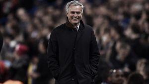 """Jose Mourinho: """"Ahora nosotros podemos acabar primeros"""""""