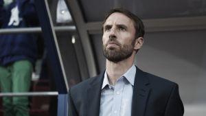 La pizarra de Southgate: una Inglaterra sin ideas hace el ridículo ante Italia