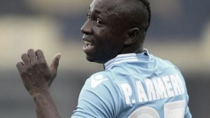 Udinese's Armero loaned to Flamengo