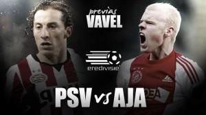 PSV - Ajax: el regalo deseado