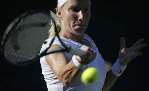 Wimbledon: Svetlana Kuznetsova Beats Laura Siegemund For Opening Round Win
