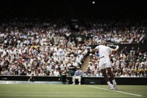 Paso adelante de Rafa Nadal en Wimbledon