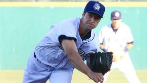 2015 All-Star Futures Game Selection Colin Rea Promoted To El Paso (AAA)