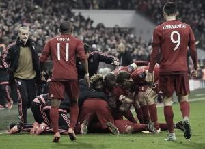El Bayern remata a la Juventus en la prórroga