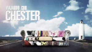 'Viajando con Chester' pone en marcha su cuarta temporada