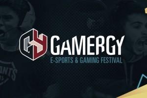 Gamergy llega repleta de actividades