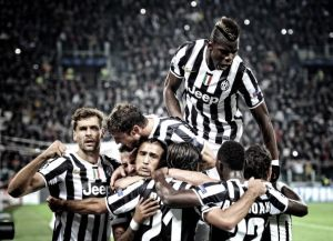 Juventus, in Svezia si può solo vincere