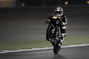 Moto 3 Losail: Masbou conquista la vittoria davanti ad uno strepitoso Bastianini