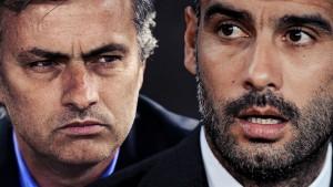 Premier League, Mou vs Guardiola: atto primo