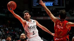 Real Madrid - Cai Zaragoza: los blancos a redimirse en liga
