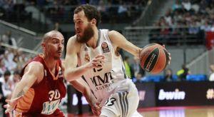 Real Madrid - Galatasaray: el Top 16 aterriza en el Palacio