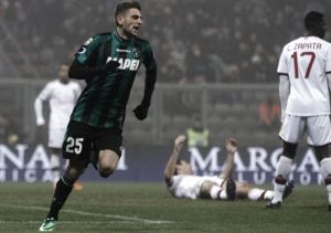 Juventus and Sassuolo find agreement over Berardi