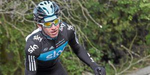 Sergio Henao: ''Trabajo para competir después del Giro''