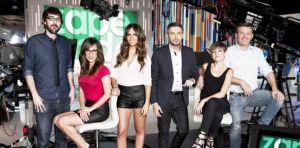 'Zapeando' celebra su primer aniversario por todo lo alto
