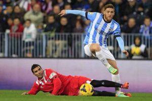 Antunes vuelve a sonar para el Sevilla
