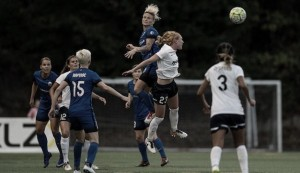 Seattle Reign victory against Washington Spirit allows for a chance to participate in NWSL Playoffs